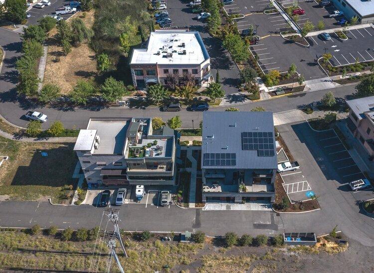 Residential Solar System Oregon