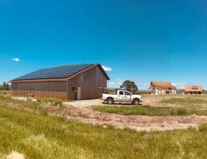 Commercial Solar Panel Installation -4