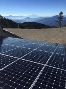 Commercial Solar Panel Installation -8