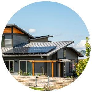 Residential Solar Installation Service