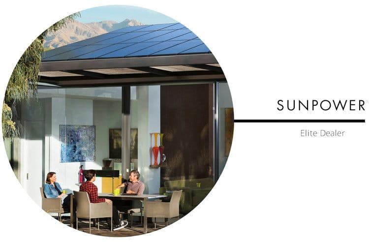 Sunpower Elite Solar Panel
