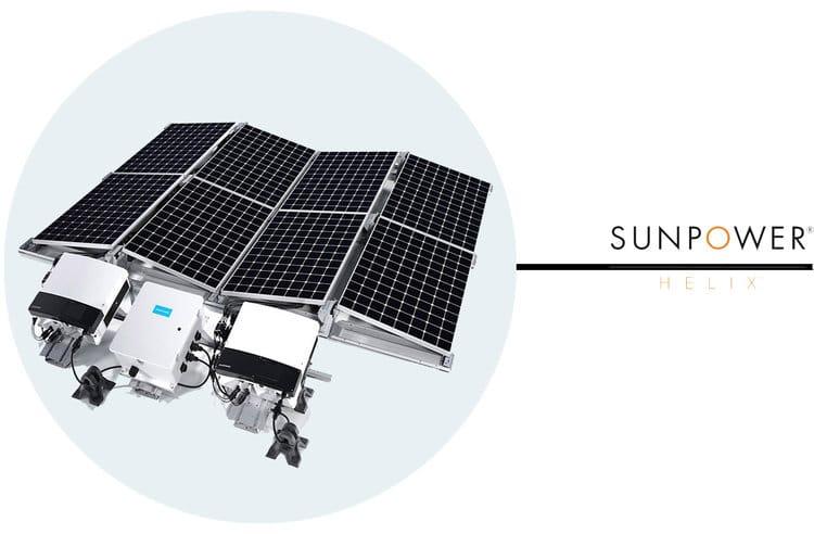 Sunpower Helix