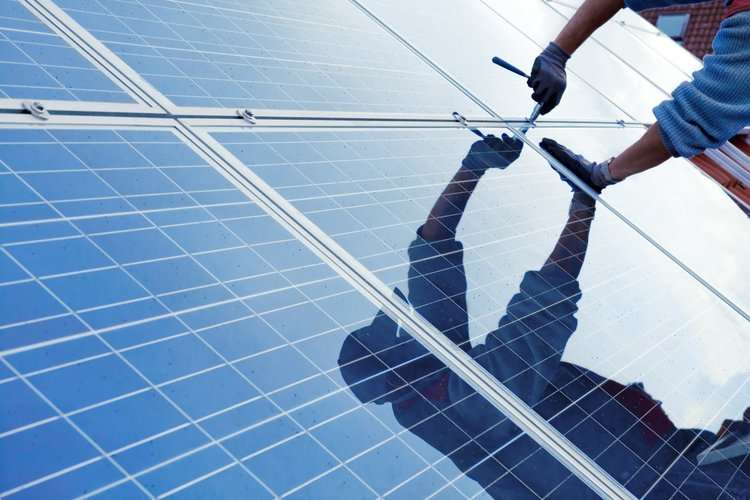 Solar Panel Installation Service Ashland