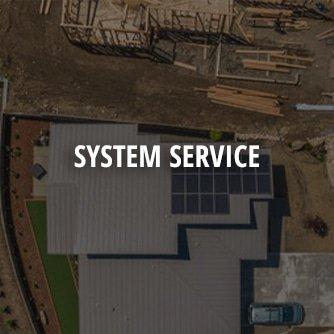 Solar System Service